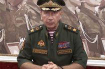 Директор Росгвардии записал видеообращение к Навальному и вызвал его на дуэль