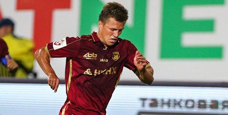 Два игрока «Рубина» вошли  в расширенный состав сборной России