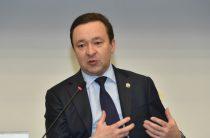 Премьер-министр Татарстана Ильдар Халиков ушел в отставку