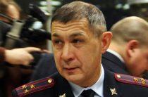 Экс-глава ГИБДД возглавил ГБУ «Безопасность дорожного движения»