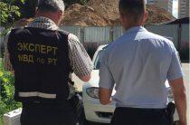 В Казани обокрали и повредили «БМВ» молодой депутатши Госсовета РТ