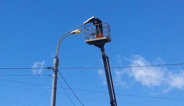 Завтра в 5 районах Казани частично не будет света