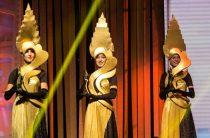 На Казанском кинофестивале впервые вводится Секция национального кино