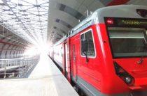 В Казани изменилось расписание электропоезда сообщением «Аэропорт – Казань