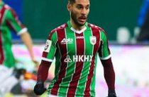 В Казани «Рубин» проиграл «Краснодару» со счетом 1:0