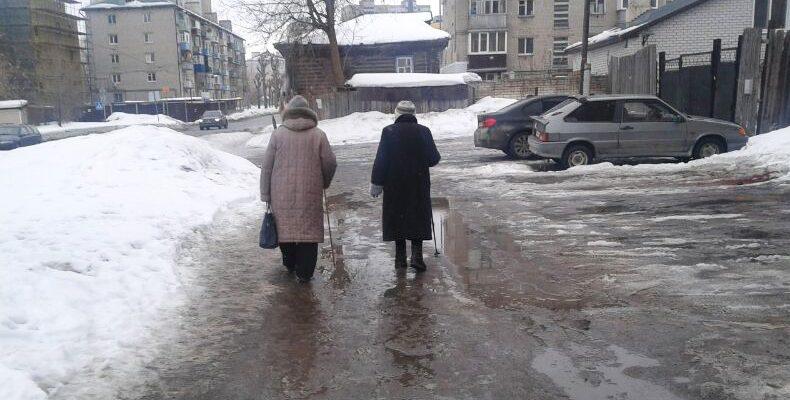 В выходные в Казани ожидается 6-8 градусов ниже нуля