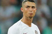Криштиану Роналду официально перешел в «Ювентус»