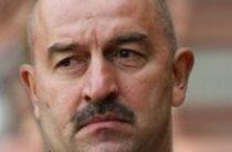 Черчесов – новый тренер сборной России