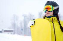 ТОП-10 лучших для сноуборда курортов в России