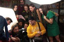 «Кино без барьеров» в Казани
