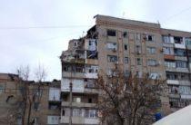 Очередная трагедия: В Ростовской области в жилом доме прогремел взрыв