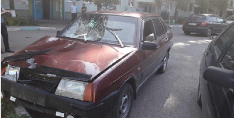 Пьяный водитель ВАЗа на «зебре» насмерть сбил двух женщин в Альметьевске
