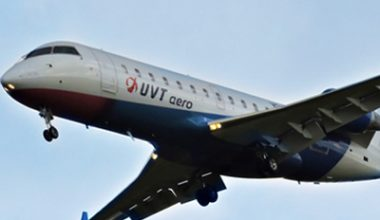 ЮВТ АЭРО»запустила новый рейс Самара – Челябинск – Анапа