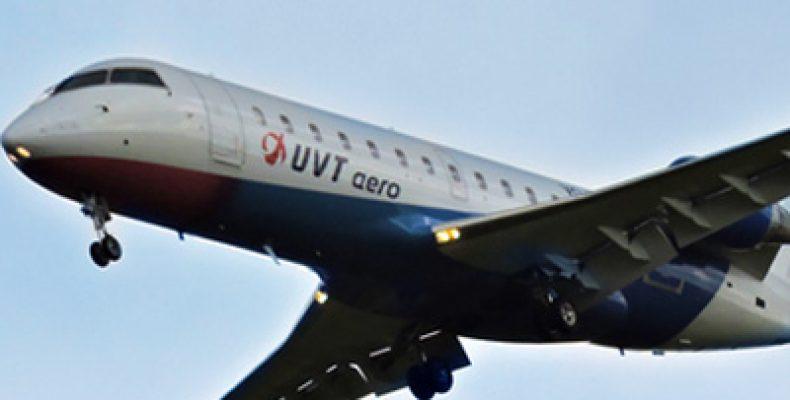 «ЮВТ АЭРО» запустила рейсы из Казани в Минеральные Воды, Геленджик и Анапу