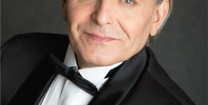 Один из лучших вердиевских баритонов Европы Борис Стаценко встретится со зрителями в Казани