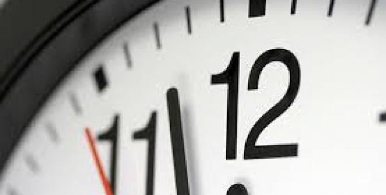 В России вновь могут вернуть сезонный переход времени