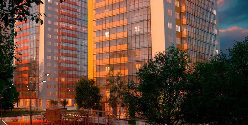 Жилой комплекс Green City в Казани: правильный выбор