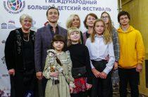 Фестиваль «Созвездие-Йолдызлык» стал участником масштабного проекта Сергея Безрукова