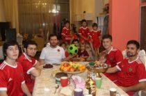 Исмагил Шангареев: Большой успех сборной России на Чемпионате мира по футболу 2018 года