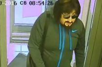 В Казани поймали налетчика на отделение банка, похитившего около 2 млн.рублей