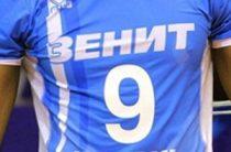 Казанский «Зенит» в первом матче «Раунда 6-ти» ЛЧ обыграл «Белогорье»