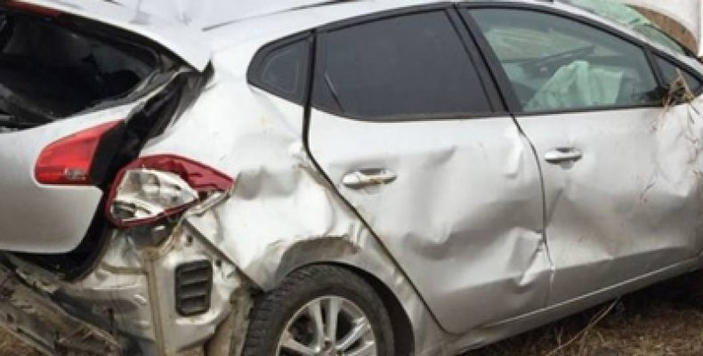 Две молодые девушки погибли в ДТП на трассе в Татарстане