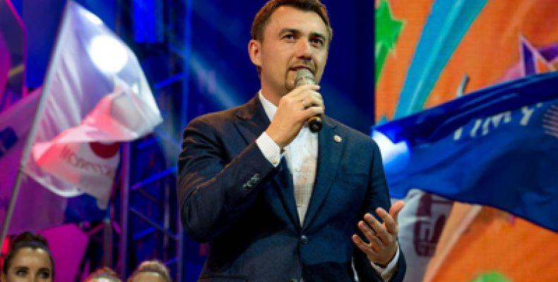 Дамир Фаттахов: фестиваль «Наше время» дает молодежи возможность реализовать свой творческий потенциал