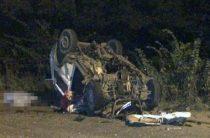 В Башкортостане 20-летний водитель на «Ниве» погиб врезавшись в КАМАЗ
