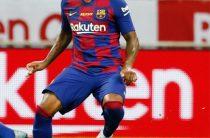Marca: «Зенит» нацелился на игрока «Барселоны» за 40 миллионов евро
