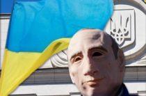 «Известный российский писатель» попросил убежища на Украине