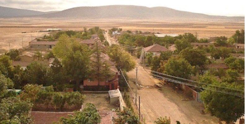 Исмагил Шангареев: «Социокультурные горизонты Татарского мира: татарская деревня Османие в Турции»