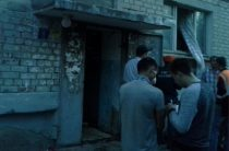 В Казани в малосемейке произошел взрыв бытового газа, пострадал младенец
