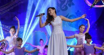 Фестивалю «Созвездие-Йолдызлык» предложено стать партнером международного лагеря «Артек»