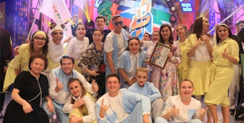 В Альметьевске прошел первый зональный этап фестиваля «Наше время — Безнең заман»