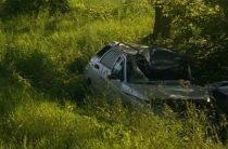 В Башкирии водитель легковушки погиб при столкновении с фурой