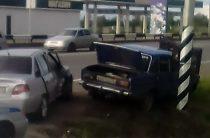 Соцсети: В Ульяновске три экипажа ДПС гонялись за нарушителем