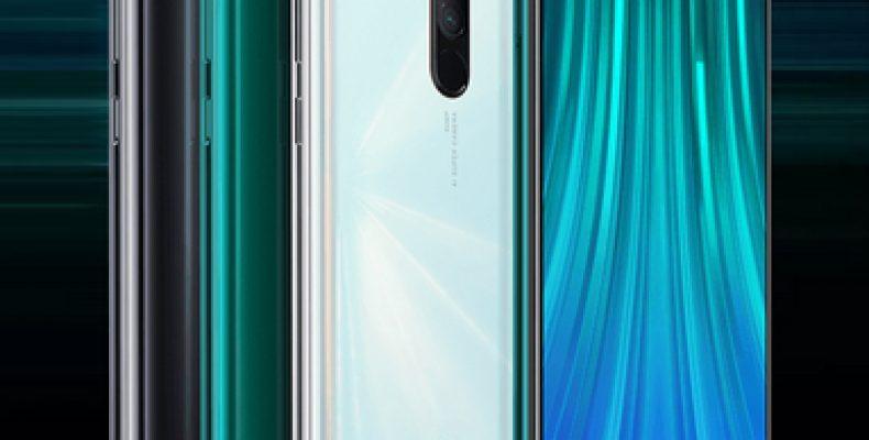 В России начались продажи Xiaomi Redmi Note 8 Pro