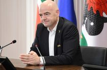 Президент ФИФА о Казани: Мне довелось поработать в одном из самых прекрасных городов мира