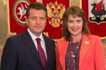 Евгения Лодвигова назначена на должность первого заместителя Мэра Казани