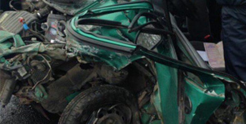 В Башкирии 74-летняя пенсионерка погибла в ДТП