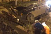 В Татарстане пассажирка «Приоры» погибла в ДТП