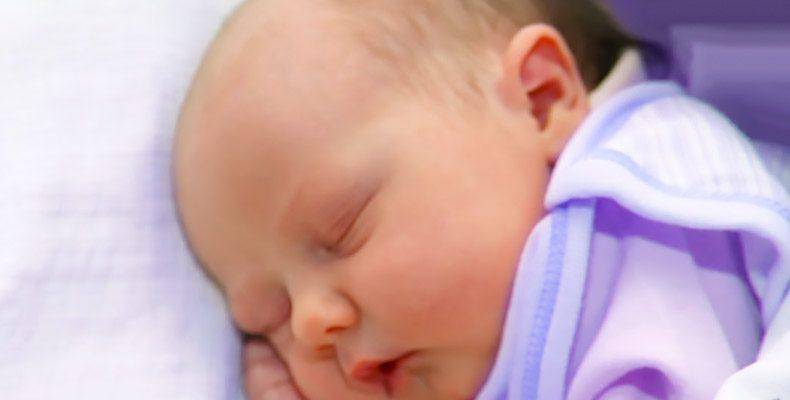 В новогодние праздники в Казани появились на свет 69 новорожденных