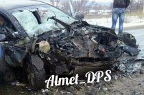 В Татарстане 4 человека пострадали в ДТП