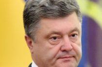 Пресс-секретарь Порошенко: Украина восстановит суверенитет над Донбассом и Крымом
