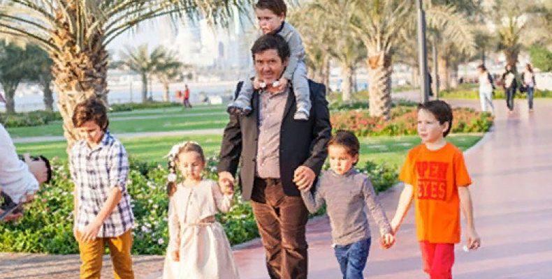 Исмагил Шангареев:  День Семьи, Любви и Верности