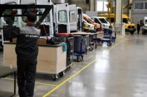 Ford закроет заводы во Всеволжске, Набережных Челнах и Елабуге