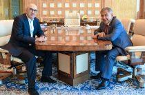 Рустам Минниханов предложил Курбану Бердыеву новую работу