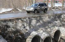 В Казани через реку Нокса хотят построить мост