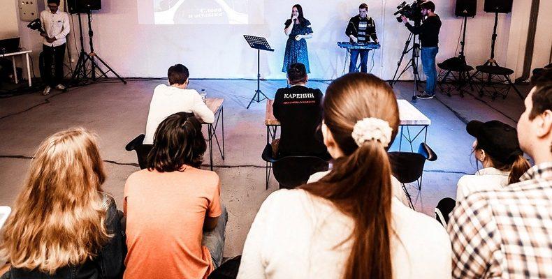 В Горкинско-Ометьевском лесу пройдет второй тур проекта для любителей поэзии и мелодекламации