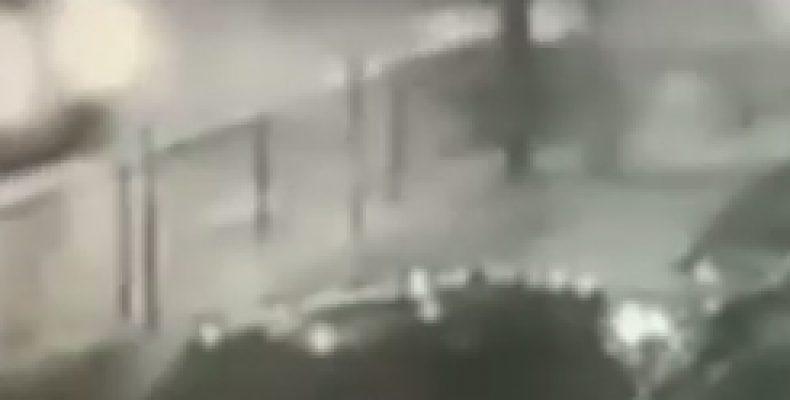 В Казани водитель BMW повернул через сплошную и насмерть сбил мотоциклиста